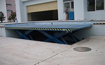 移动式升降机项目案例