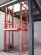 升降货梯成都购买事项